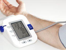 فشارسنج خون دیجیتال