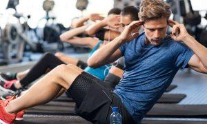 ورزش و درمان فشارخون