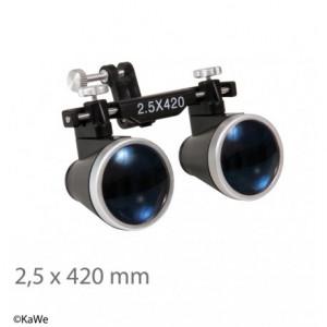 عینک بزرگنمایی(لوپ) KaWe